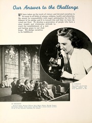 Page 10, 1943 Edition, Indiana State University - Advance Yearbook (Terre Haute, IN) online yearbook collection