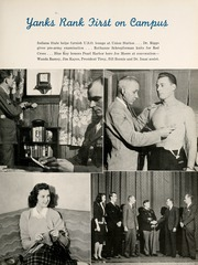 Page 15, 1943 Edition, Indiana State University - Advance Yearbook (Terre Haute, IN) online yearbook collection