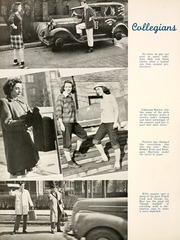 Page 16, 1943 Edition, Indiana State University - Advance Yearbook (Terre Haute, IN) online yearbook collection