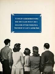 Page 5, 1943 Edition, Indiana State University - Advance Yearbook (Terre Haute, IN) online yearbook collection
