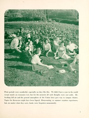 Page 11, 1951 Edition, Indiana State University - Advance Yearbook (Terre Haute, IN) online yearbook collection