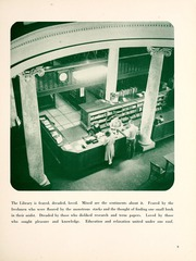 Page 13, 1951 Edition, Indiana State University - Advance Yearbook (Terre Haute, IN) online yearbook collection