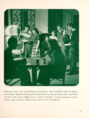 Page 17, 1951 Edition, Indiana State University - Advance Yearbook (Terre Haute, IN) online yearbook collection