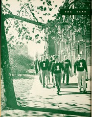 Page 8, 1951 Edition, Indiana State University - Advance Yearbook (Terre Haute, IN) online yearbook collection