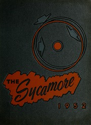 1952 Edition, Indiana State University - Advance Yearbook (Terre Haute, IN)
