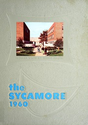 1960 Edition, Indiana State University - Advance Yearbook (Terre Haute, IN)
