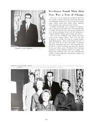 Page 198, 1960 Edition, Indiana State University - Advance Yearbook (Terre Haute, IN) online yearbook collection