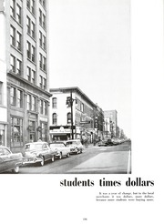 Page 200, 1960 Edition, Indiana State University - Advance Yearbook (Terre Haute, IN) online yearbook collection