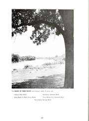 Page 201, 1960 Edition, Indiana State University - Advance Yearbook (Terre Haute, IN) online yearbook collection