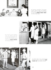 Page 204, 1960 Edition, Indiana State University - Advance Yearbook (Terre Haute, IN) online yearbook collection