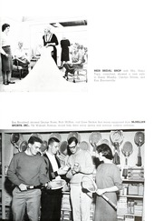 Page 205, 1960 Edition, Indiana State University - Advance Yearbook (Terre Haute, IN) online yearbook collection
