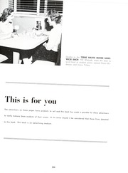Page 213, 1960 Edition, Indiana State University - Advance Yearbook (Terre Haute, IN) online yearbook collection