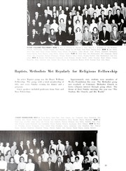 Page 54, 1960 Edition, Indiana State University - Advance Yearbook (Terre Haute, IN) online yearbook collection