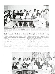 Page 57, 1960 Edition, Indiana State University - Advance Yearbook (Terre Haute, IN) online yearbook collection