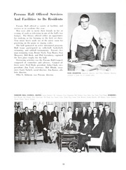 Page 58, 1960 Edition, Indiana State University - Advance Yearbook (Terre Haute, IN) online yearbook collection