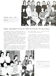 Page 61, 1960 Edition, Indiana State University - Advance Yearbook (Terre Haute, IN) online yearbook collection