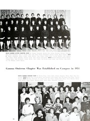 Page 69, 1960 Edition, Indiana State University - Advance Yearbook (Terre Haute, IN) online yearbook collection