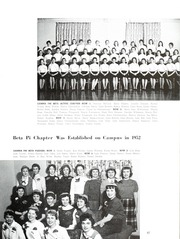 Page 71, 1960 Edition, Indiana State University - Advance Yearbook (Terre Haute, IN) online yearbook collection