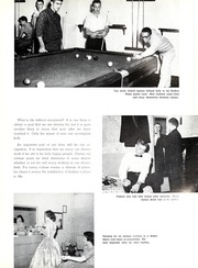 Page 11, 1961 Edition, Indiana State University - Sycamore Yearbook (Terre Haute, IN) online yearbook collection