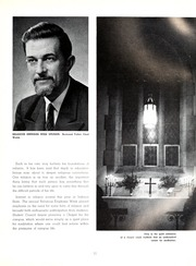 Page 15, 1961 Edition, Indiana State University - Sycamore Yearbook (Terre Haute, IN) online yearbook collection