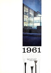 Page 5, 1961 Edition, Indiana State University - Sycamore Yearbook (Terre Haute, IN) online yearbook collection