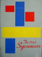1963 Edition, Indiana State University - Advance Yearbook (Terre Haute, IN)