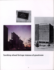 Page 11, 1965 Edition, Indiana State University - Advance Yearbook (Terre Haute, IN) online yearbook collection