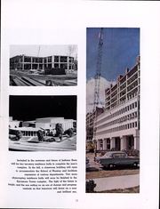 Page 12, 1965 Edition, Indiana State University - Advance Yearbook (Terre Haute, IN) online yearbook collection