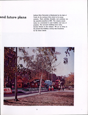 Page 16, 1965 Edition, Indiana State University - Advance Yearbook (Terre Haute, IN) online yearbook collection