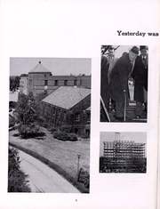 Page 5, 1965 Edition, Indiana State University - Advance Yearbook (Terre Haute, IN) online yearbook collection