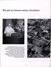 Page 7, 1965 Edition, Indiana State University - Advance Yearbook (Terre Haute, IN) online yearbook collection