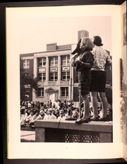 Page 10, 1966 Edition, Indiana State University - Advance Yearbook (Terre Haute, IN) online yearbook collection