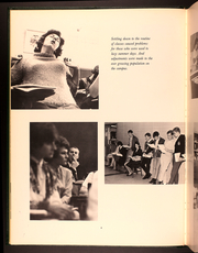 Page 12, 1966 Edition, Indiana State University - Advance Yearbook (Terre Haute, IN) online yearbook collection