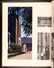 Page 14, 1966 Edition, Indiana State University - Advance Yearbook (Terre Haute, IN) online yearbook collection
