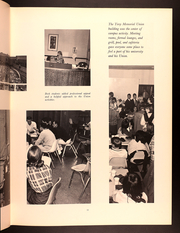 Page 15, 1966 Edition, Indiana State University - Advance Yearbook (Terre Haute, IN) online yearbook collection