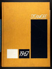 1967 Edition, Indiana State University - Advance Yearbook (Terre Haute, IN)