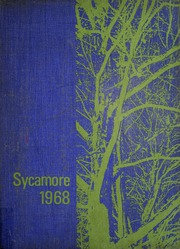 1968 Edition, Indiana State University - Advance Yearbook (Terre Haute, IN)