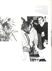 Page 12, 1968 Edition, Indiana State University - Advance Yearbook (Terre Haute, IN) online yearbook collection