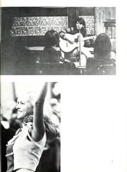 Page 15, 1968 Edition, Indiana State University - Advance Yearbook (Terre Haute, IN) online yearbook collection