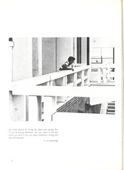 Page 8, 1968 Edition, Indiana State University - Advance Yearbook (Terre Haute, IN) online yearbook collection