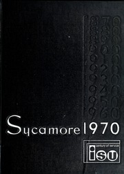 1970 Edition, Indiana State University - Advance Yearbook (Terre Haute, IN)