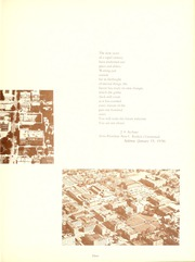 Page 7, 1970 Edition, Indiana State University - Sycamore Yearbook (Terre Haute, IN) online yearbook collection