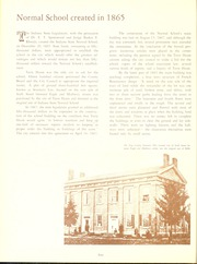 Page 8, 1970 Edition, Indiana State University - Sycamore Yearbook (Terre Haute, IN) online yearbook collection