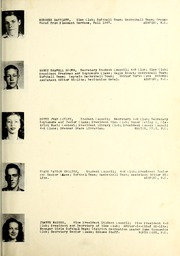 Page 11, 1948 Edition, North Cove High School - Conasoga Yearbook (North Cove, NC) online yearbook collection