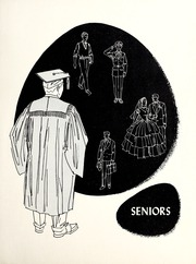 Page 15, 1954 Edition, North Cove High School - Conasoga Yearbook (North Cove, NC) online yearbook collection