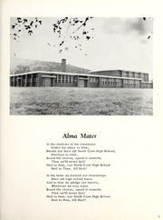 Page 7, 1954 Edition, North Cove High School - Conasoga Yearbook (North Cove, NC) online yearbook collection