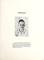 Page 9, 1954 Edition, North Cove High School - Conasoga Yearbook (North Cove, NC) online yearbook collection