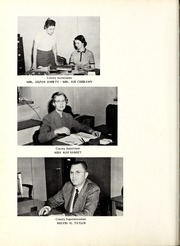 Page 10, 1957 Edition, North Cove High School - Conasoga Yearbook (North Cove, NC) online yearbook collection