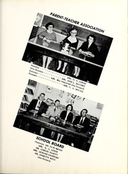 Page 11, 1957 Edition, North Cove High School - Conasoga Yearbook (North Cove, NC) online yearbook collection