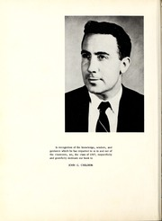 Page 6, 1957 Edition, North Cove High School - Conasoga Yearbook (North Cove, NC) online yearbook collection